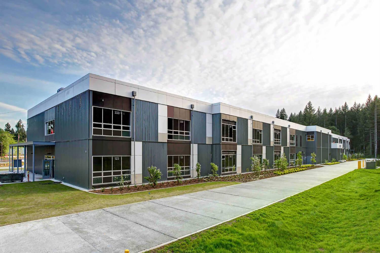 Tesla Stem High School