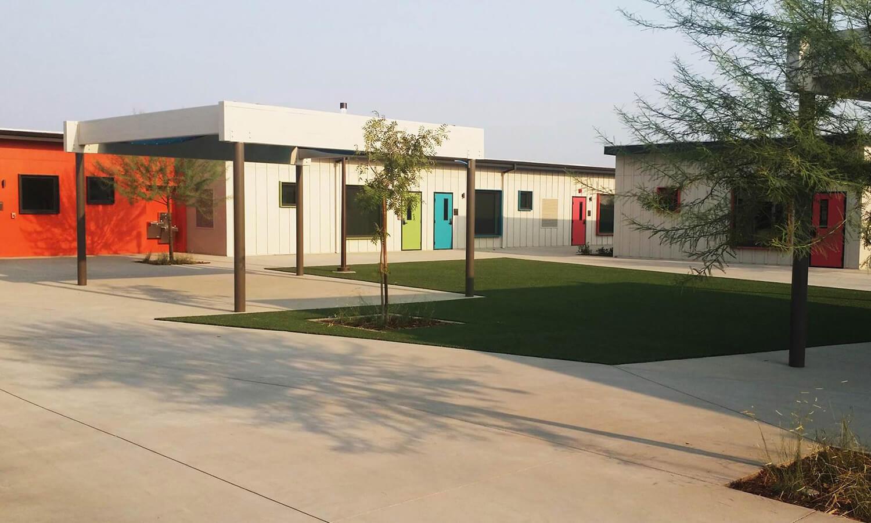 Education Complexes - Blazer Industries